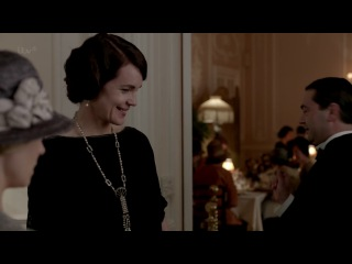 Downton Abbey Season 4 Episode 6